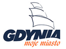 logo Gdynia moje miasto
